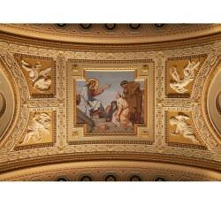 Художественные потолки Arch 19