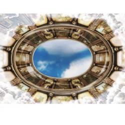 Художественные потолки Arch 2