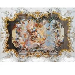 Художественные потолки Arch 3