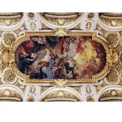 Художественные потолки Arch 4