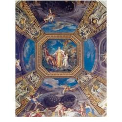 Художественные потолки Arch 6