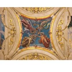 Художественные потолки Arch 7