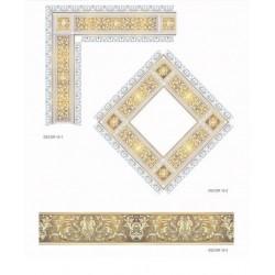Художественные потолки Декор Decor 10