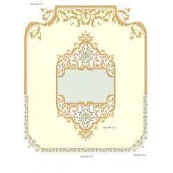 Художественные потолки Декор Decor 11