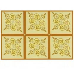 Художественные потолки Декор Decor 113