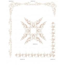 Художественные потолки Декор Decor 12