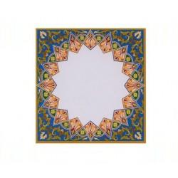 Художественные потолки Декор Decor 174