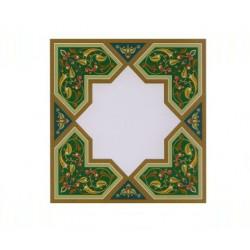 Художественные потолки Декор Decor 175