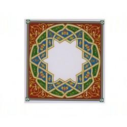 Художественные потолки Декор Decor 181
