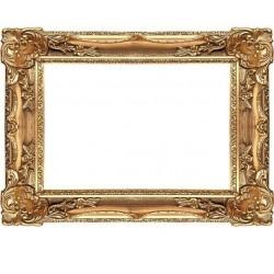 Художественные потолки Frame 10
