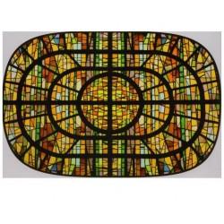 Художественные потолки Витраж Vitrage 1