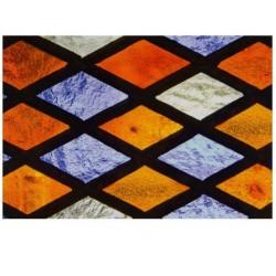 Художественные потолки Витраж Vitrage 10