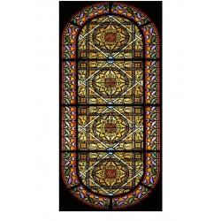 Художественные потолки Витраж Vitrage 100