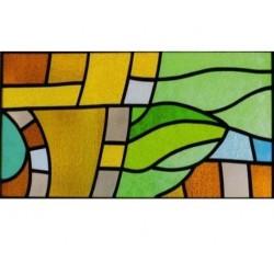 Художественные потолки Витраж Vitrage 13