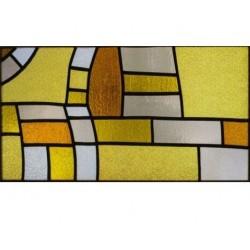Художественные потолки Витраж Vitrage 18