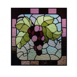 Художественные потолки Витраж Vitrage 20