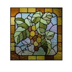 Художественные потолки Витраж Vitrage 21