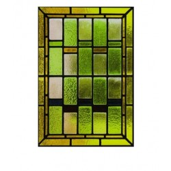 Художественные потолки Витраж Vitrage 23