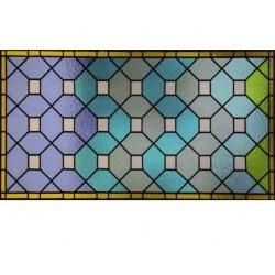 Художественные потолки Витраж Vitrage 24