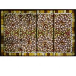 Художественные потолки Витраж Vitrage 28