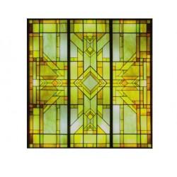 Художественные потолки Витраж Vitrage 29