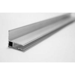 Профиль алюминиевый универсальный для натяжного потолка