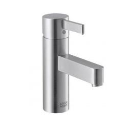 Steel Смеситель для умывальника однорычажный Axor 35028800