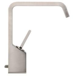Rettangolo XL Змішувач для умивальника білий XL Gessi 26101 298