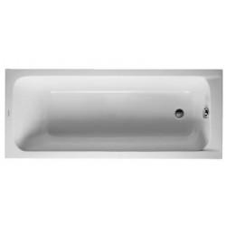 D-Code Ванна 170х75 см Duravit 700100 00 0 00 0000