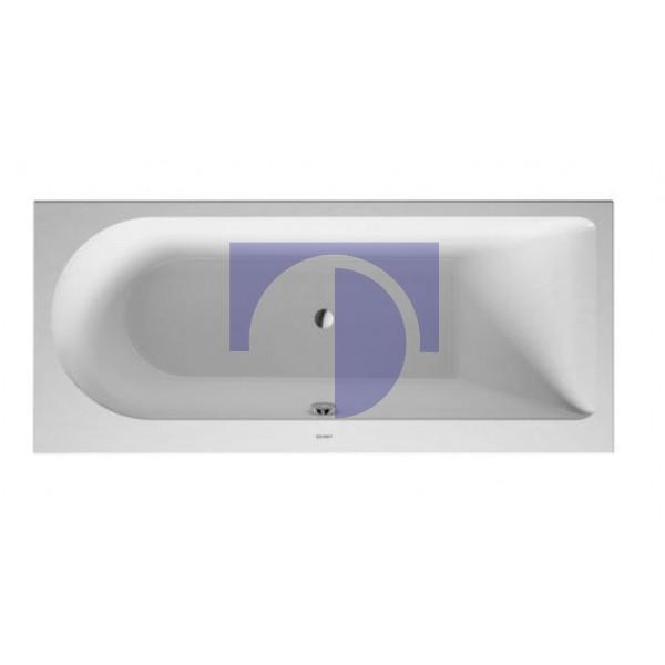 Darling New Ванна 170x70 Duravit 700241 00 0 00 0000