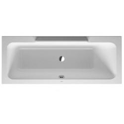 DuraStyle Ванна 170х75 см Duravit 700297 00 0 00 0000