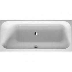 Happy D.2 Ванна 160х70 см Duravit 700308 00 0 00 0000