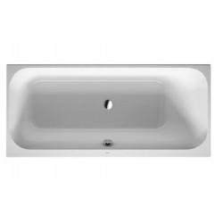 Happy D.2 Ванна 170х75 см Duravit 700313 00 0 00 0000