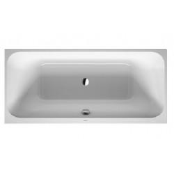 Happy D.2 Ванна 180х80 см Duravit 700314 00 0 00 0000