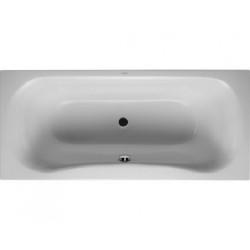 PuraVida Ванна 180х80 см Duravit 700182 00 0 00 0000
