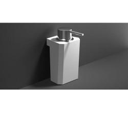 S4 Дозатор для жидкого мыла настольный Sonia 156283