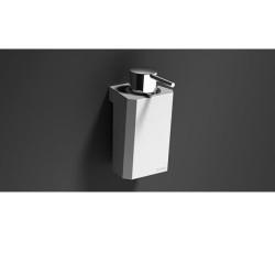 S4 Дозатор для жидкого мыла подвесной Sonia 156252