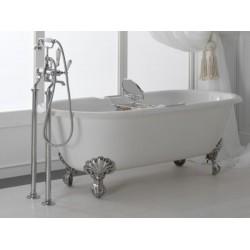 Ванна чавунна Devon & Devon Draycott 2MRDRAYBIDD