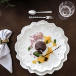 Вилка десертная 158 мм Boston Villeroy & Boch