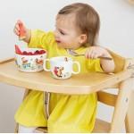 Детские столовые приборы 4 предмета Hungry as a Bear Villeroy & Boch