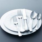 Набор столовых приборов 24 предмета Coupole Villeroy & Boch
