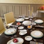 Набор столовых приборов 24 предмета Ella Villeroy & Boch