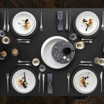Столовые приборы набор 30 предметов NewMoon Villeroy & Boch