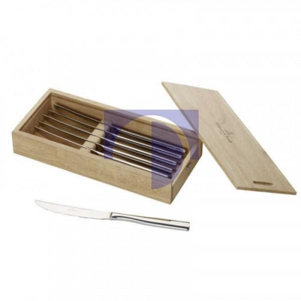 Набор ножей для стейка, пиццы 6 предметов Piemont Villeroy & Boch