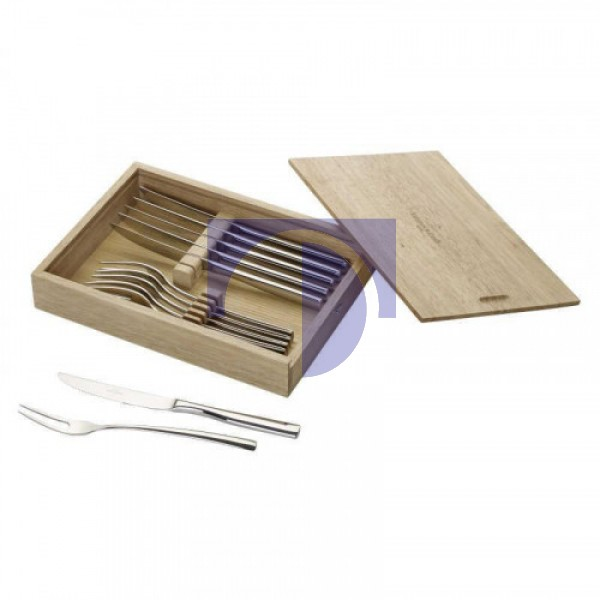 Набор столовых приборов для стейка 12 предметов на 6 персон Piemont Villeroy & Boch