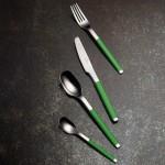 Набор столовых приборов 24 предмета S+ Green Apple Villeroy & Boch