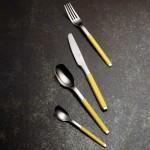 Набор столовых приборов 24 предмета S+ Lemon Pie Villeroy & Boch
