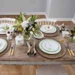 Набор столовых приборов 30 предметов S+ Lemon Pie Villeroy & Boch