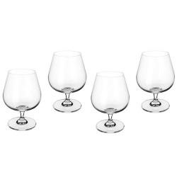 Акция! Набор из 4 бокалов для коньяка, бренди 132 мм 0,40 л Entree Villeroy & Boch