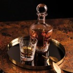 Набор из графина для виски 0,75 л и 2 стаканов Ardmore Club Villeroy & Boch